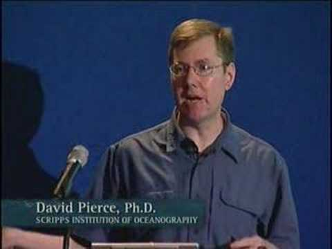 California's Climate and its Effects on Energy - Perspectives on Ocean Science