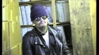 gg allin interview by Kingspoit part 1