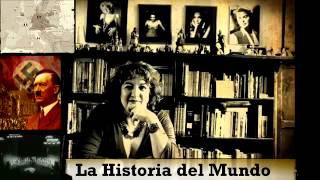 Diana Uribe - Segunda Guerra Mundial - Cap. 21 La reconstrucción Europea