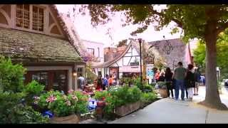 Living in Carmel -Monterey Peninsula Home Team - Coldwell Banker