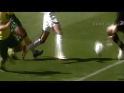 Peter Odemwingie 2011/2012 Goals