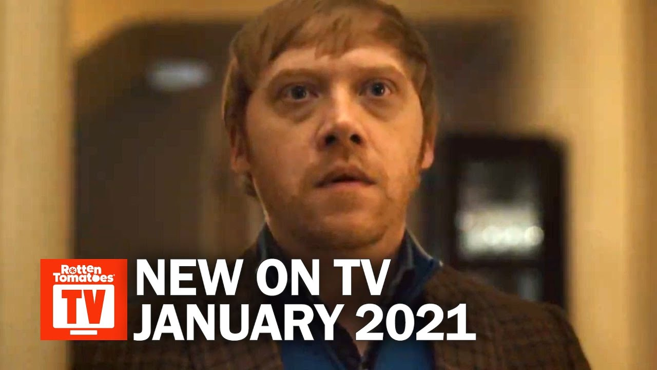 Top TV Shows Premiering in January 2021 | Rotten Tomatoes TV