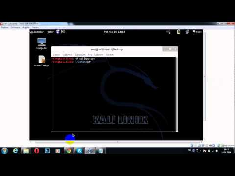 how to find vulnerability in website using kali linux