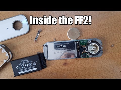 How To Take Apart (dissect) and Put Back Together Firefly 2 – LOOK INSIDE IT!