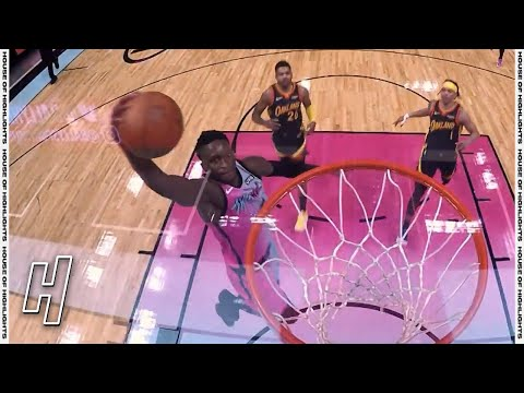 Victor-Oladipo-Makes-His-Heat-DEBUT-First-Dunk-in-a-Heat-Uniform-vs-Warriors-April-1-2021