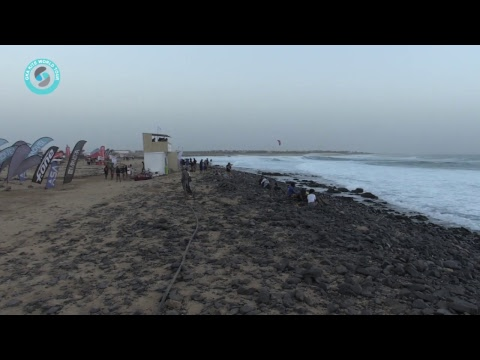GKA Kite-Surf World Cup Cabo Verde 2019