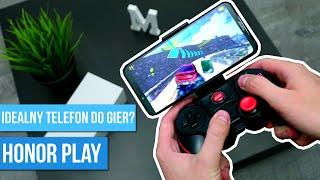 Honor Play - Gry - Idealny smartfon? / Mobileo [PL]