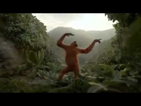 Download The king kong dance in honey sing song