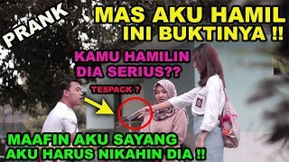 PRANK HAMILIN ANAK SMA DI DEPAN PACAR !!! AUTO PUTUSSS