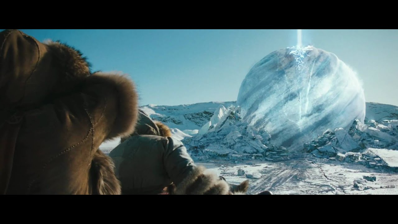Download The Last Airbender 2010 Official Trailer HD