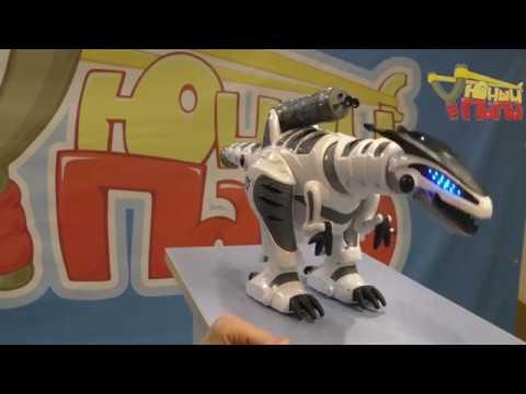 Динозавр К9 в