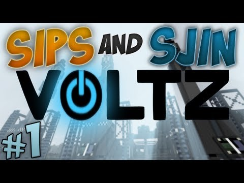 Voltz - Episode 1 - Brave New World