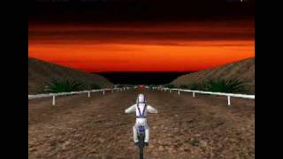 Evel Knievel PC Game