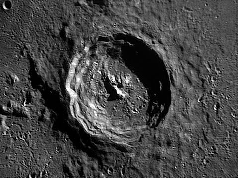 Hunting Moon Anomalies LIVE! Crater Spelunking With A Telescope!  (10-18-18)