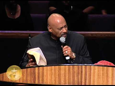 """The Best Is Yet To Come"" Featuring Bishop Paul S. Morton at Mt. Zion Nashville 2012"