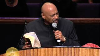 """""""The Best Is Yet To Come"""" Featuring Bishop Paul S. Morton at Mt. Zion Nashville 2012"""