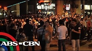 TV Patrol: INC, may malakihang rally ulit?