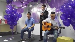 Sau Tất Cả -  Acoustic [Tập Thể Anh Em SETA Mừng 08-03]