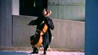 Yo Yo Ma Plays The Prelude From Bach S Cello Suite No 1