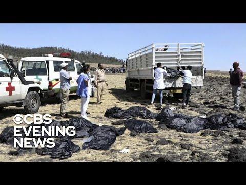 Officials investigating cause of Ethiopian Airlines crash – News Updates