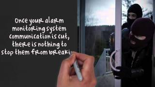 Atlanta Wireless Security System Monitoring - Wireless Alarm Monitoring by American Alarm
