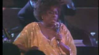 SARAH VAUGHAN - Easy Living