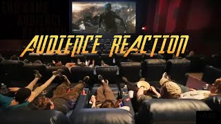 AVENGERS ENDGAME AUDIENCE REACTION | Epic Audience ever 🤩