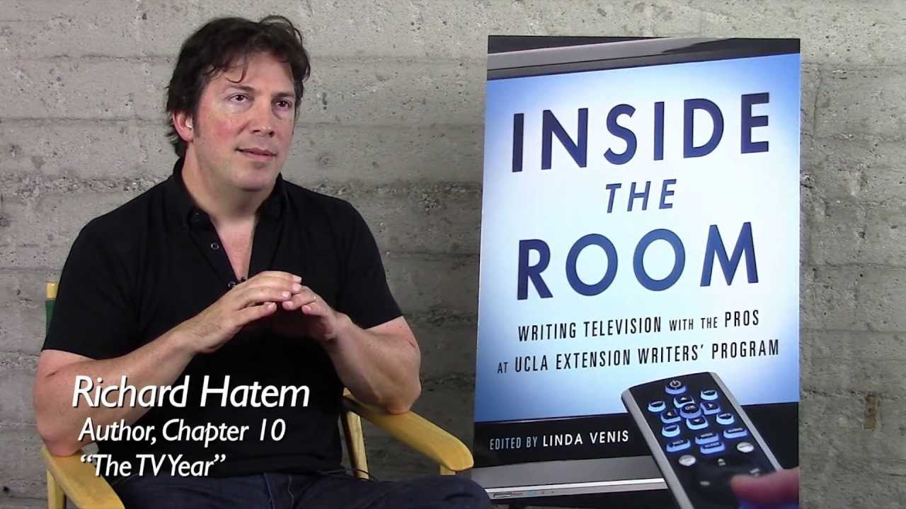 The Tv Year With Richard Hatem Youtube