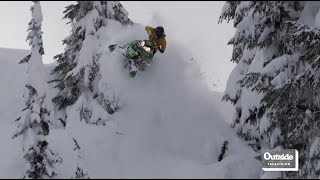 Skiing with Ian McIntosh in Whistler | Locals