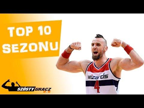 Marcin Gortat: TOP 10 Sezonu 2015/2016