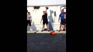 Ann Mulqueen Pentathlon 1.4