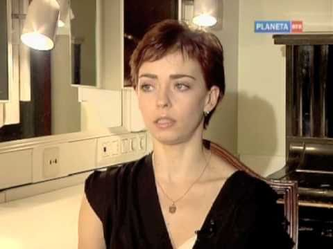 Ekaterina Krysanova - Bolshoi Ballet  - Feb 2011