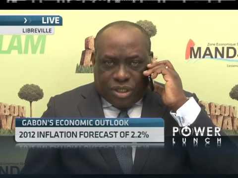 Gabon's Economic Outlook