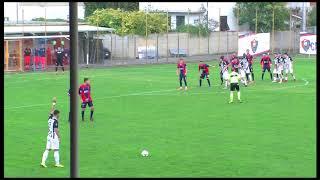 Serie D - Ponsacco-Viareggio 1-1