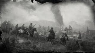 Red Dead Redemption 2 - Chapter 6 - Favored Sons (02)