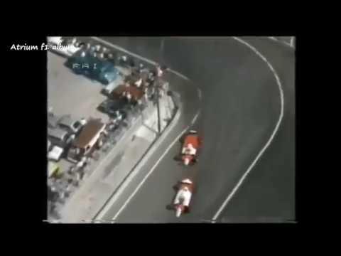 F1 1982 R07 USA GP Detroit  Waton vs Gicomelli  by magistar