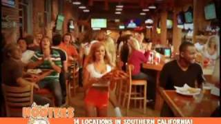 Boring Monday Football 2010 Hooters