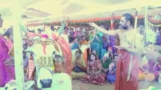 Chinna Jeeyar Swamiji  Gho Pooja & Cow Pooja