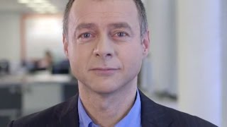 #TechFueled Webisode 3: Client Executive Colin Burrell
