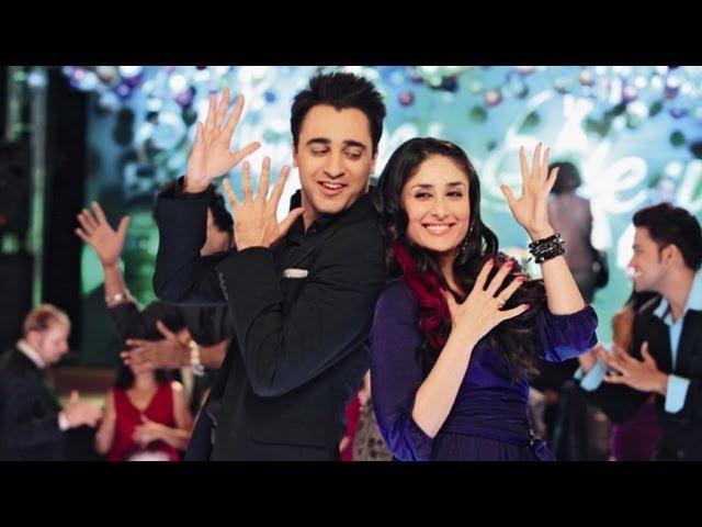 Aunty Ji Song Ek Main Aur Ekk Tu   Imran Khan   Kareena Kapoor