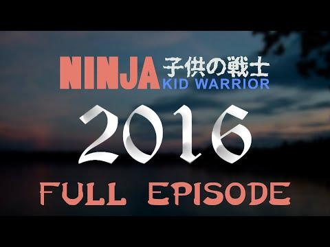 Ninja Kid Warriors 2016