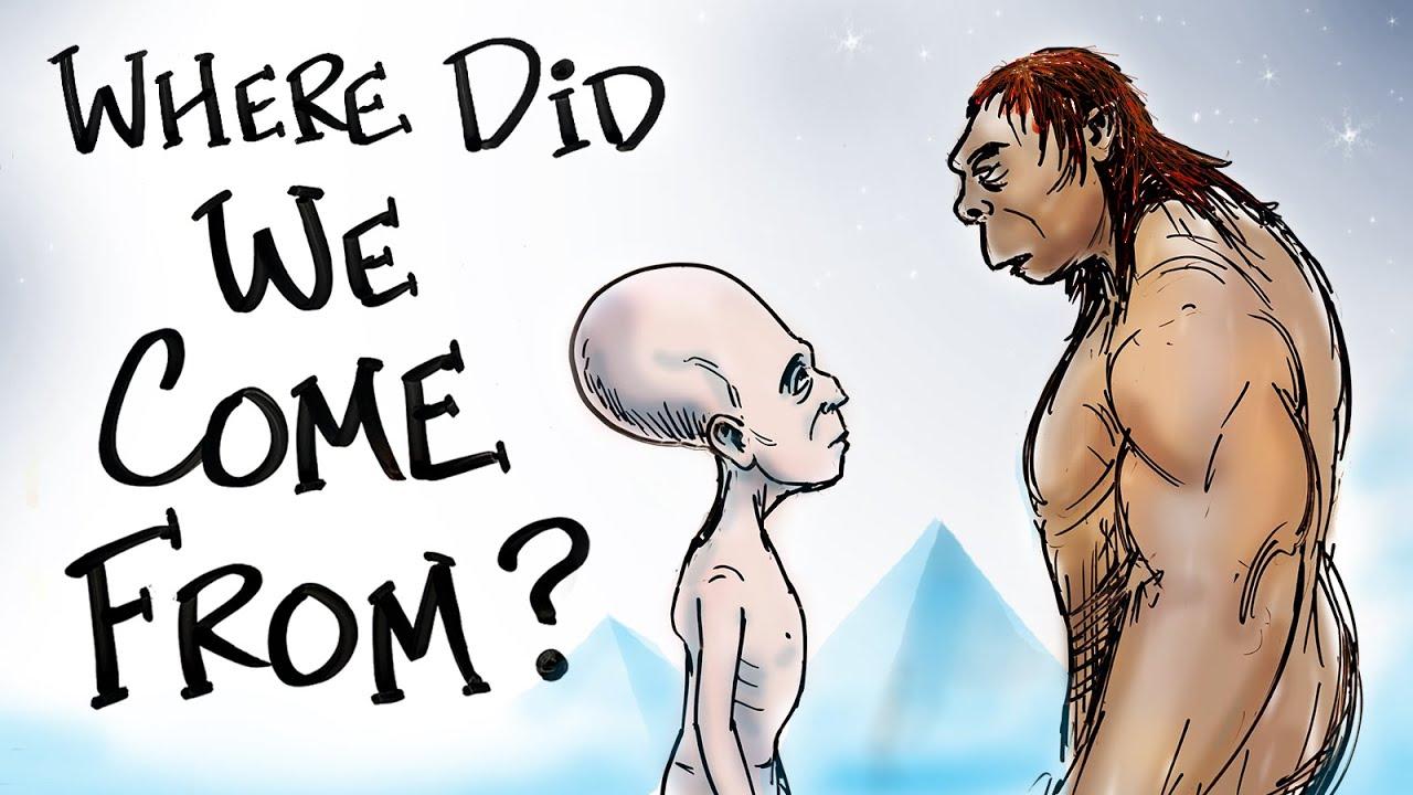 Download The Lost Ancient Humans of Antarctica