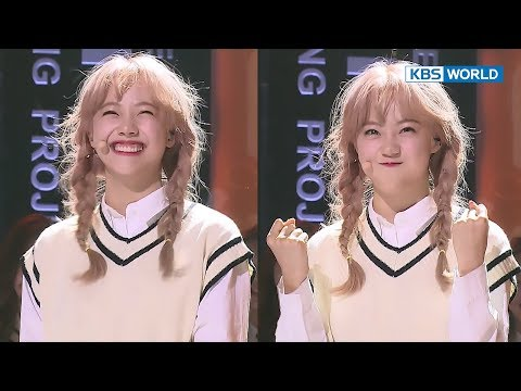 Good Day Jiwons innocent smile gets Rain smiling like a dad The Unit20171206