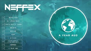 NEFFEX Song a Week #1   Top 10 Songs of NEFFEX   [Copyright Free]