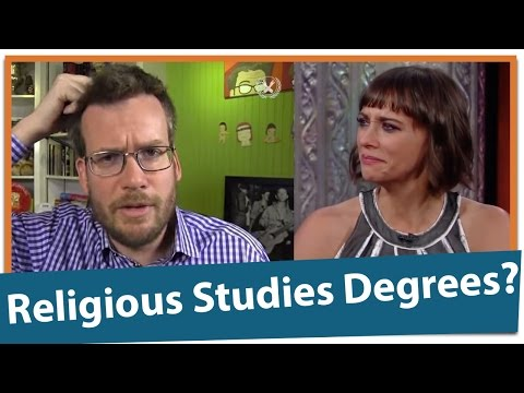 3 Famous People Who Majored in Religion