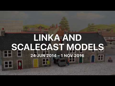 Models For Model Railways – Overview of some Models