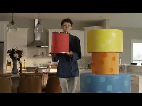Fisher-Price® | Giant Rock-a-Stack®