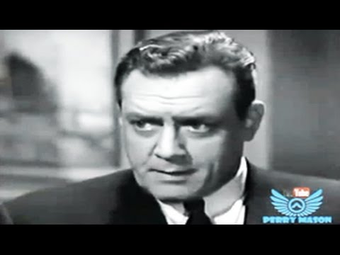 There Are Times When You Have To Fight || Perry Mason (TV Series)