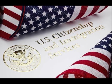 How To File Your Application For US Citizenship Online