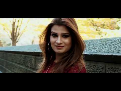 Tu Mera Dil - Komal Malik  - Official Video 2018